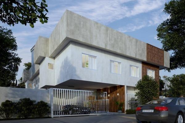 Vendo - Apartamento em fase final de construção com dois dormitórios em São Lourenço-MG