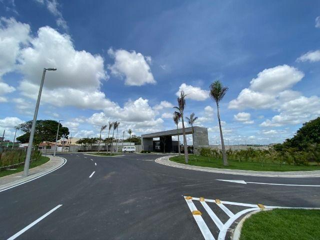 Sunset Boulevard - Lote em Condomínio Fechado de Alto Padrão - Venda - Foto 2