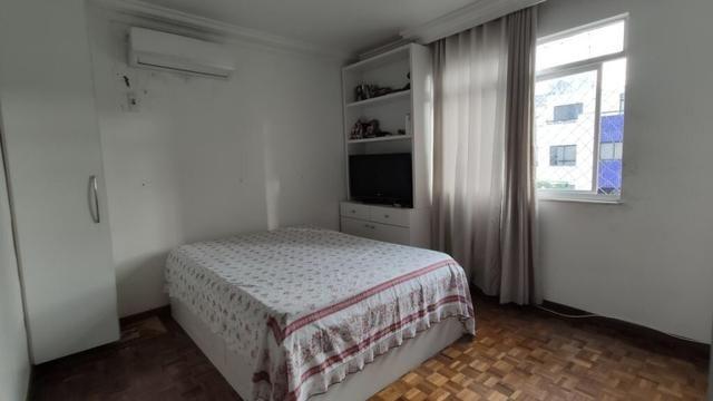 Apartamento grande e conservado - Foto 3