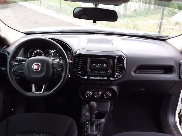 Fiat toro freedom automático 1.8 - Foto 4