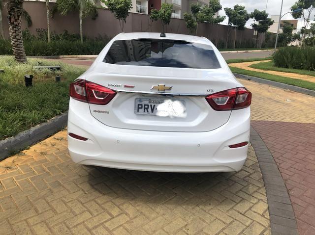 Chevrolet Cruze LTZ 18/18