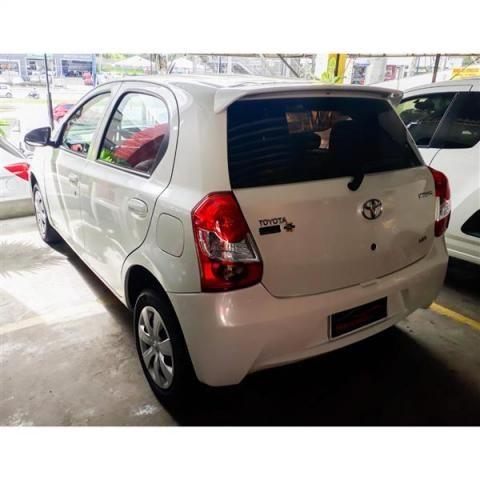 Toyota Etios 1.3 X 16V Flex 4P Automático - Foto 6