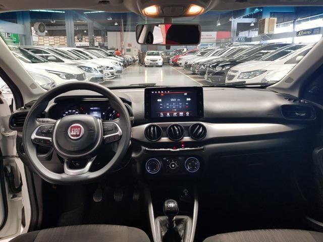 Fiat Argo drive - Foto 16