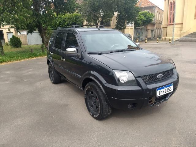 Ford Eco Sporte 1.6 2005