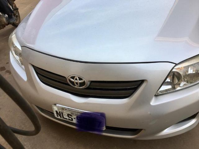 Toyota Corola 2010 XEI 1.8 automático - Foto 12