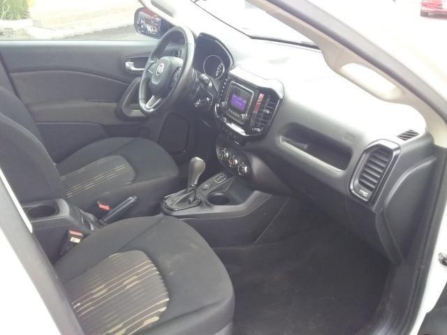Fiat toro freedom automático 1.8 - Foto 9