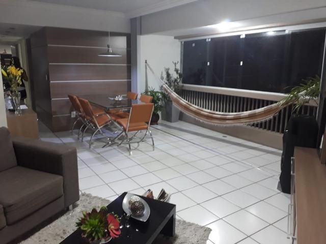 Apartamento 3 quartos, 83m², Ponta Verde, direto com o proprietário R$ 325.000,00 - Foto 8