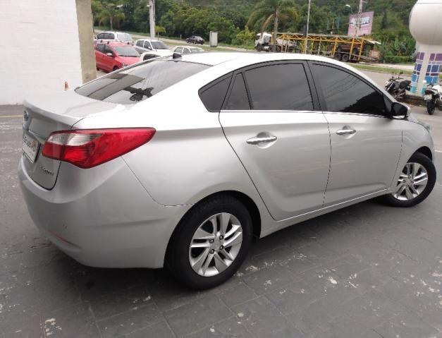 Hyundai HB20 S 1.6A PREM 4P - Foto 9