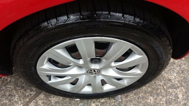 VW Fox Trend 1.0 Flex 2013/2013 - Foto 11