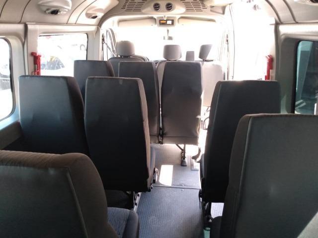 Master Minibus Executive L3h2 2.3 2p 2019 - - Foto 12
