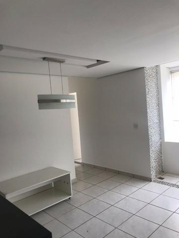 Alugo Apartamento Residencial Morada dos Passaros - Foto 2