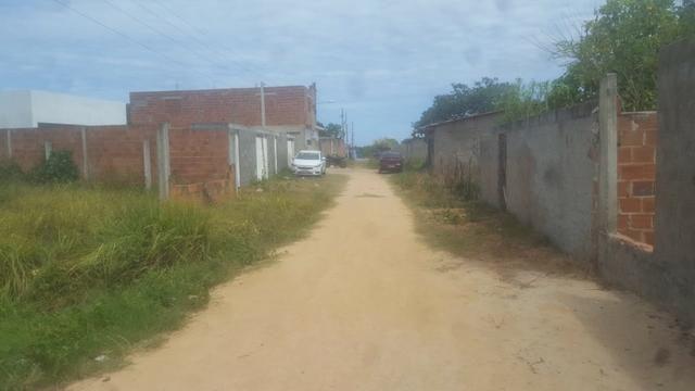 Vendo terreno com 1260m² em Marechal Deodoro - Foto 2