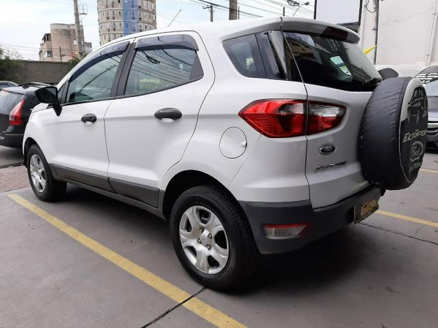 Ford Ecosport 1.6 S 16V Flex 4P Manual - 2014 - Foto 4