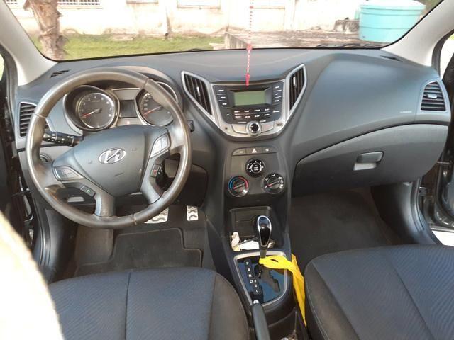 Vendo Hb20x 1.6 Aut. completo 13/14. Carro impecável! - Foto 5
