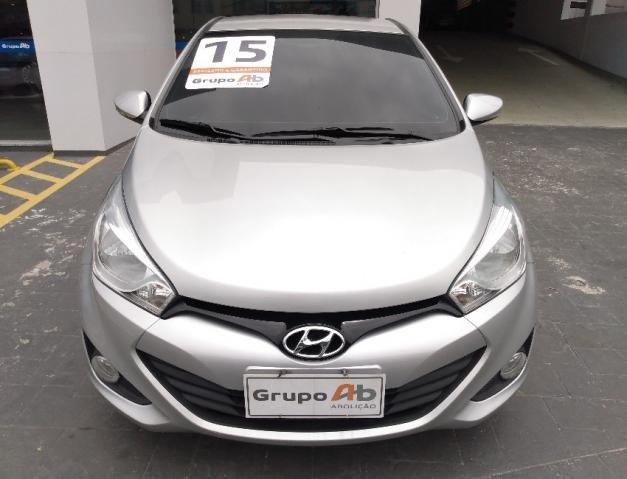 Hyundai HB20 S 1.6A PREM 4P