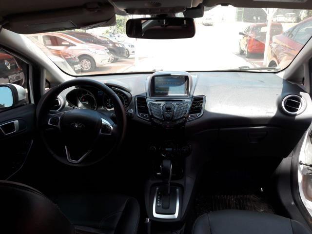 Fiesta 1.6 automático compelto - Foto 5