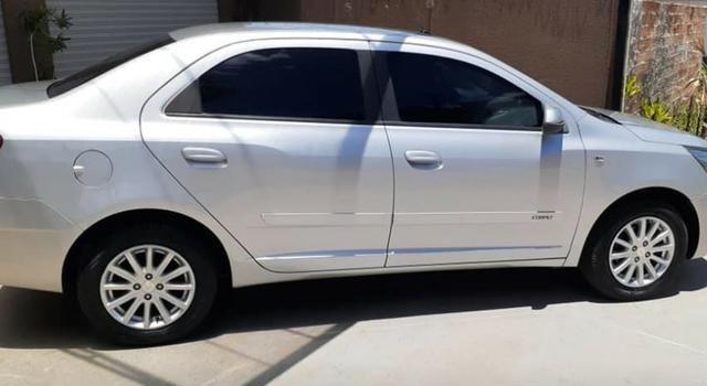 2014 Chevrolet Cobalt ·Gnv - Foto 3