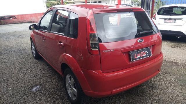 Ford - Fiesta Rocan 1.6 Manual - 2012 - Foto 5
