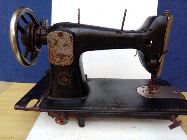 Máquina de Costurar PFAFF - Foto 6