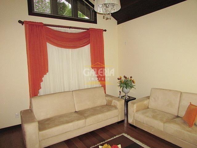 Casa à venda com 4 dormitórios em Santo antônio, Joinville cod:2948 - Foto 4