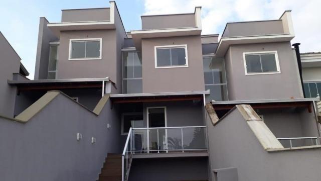 Casa à venda com 3 dormitórios em Petrópolis, Joinville cod:V37102 - Foto 16