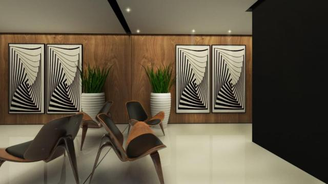Apartamento à venda com 2 dormitórios em Atiradores, Joinville cod:V51902 - Foto 6