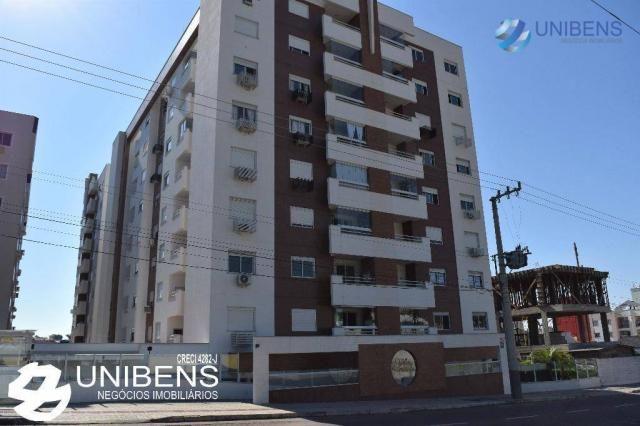 Apartamento NOVO com 2 dormitórios à venda ou Permuta no Bairro Bela Vista - São José/SC - - Foto 5