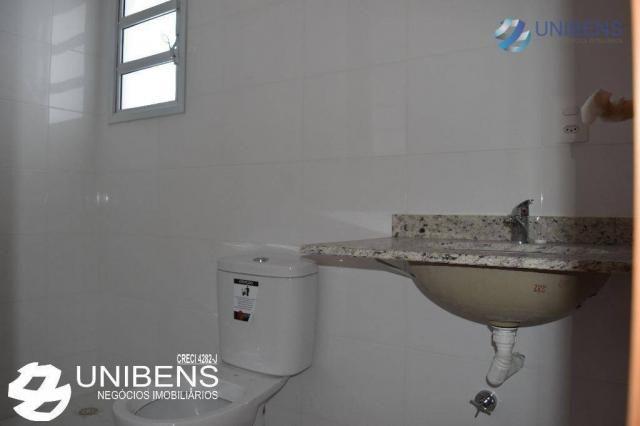 Apartamento NOVO com 2 dormitórios à venda ou Permuta no Bairro Bela Vista - São José/SC - - Foto 19