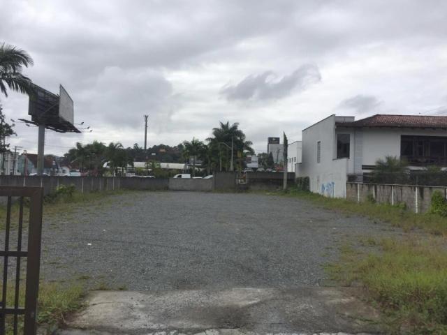 Terreno para alugar em Glória, Joinville cod:L38201 - Foto 2
