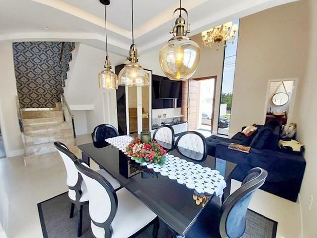 Casa de condomínio à venda com 4 dormitórios em Vila nova, Joinville cod:10327 - Foto 4
