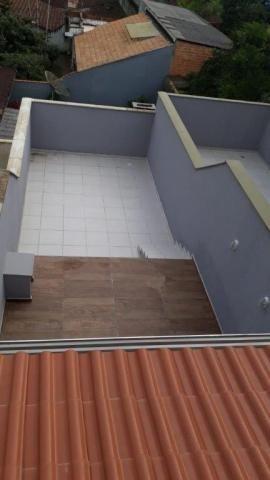 Casa à venda com 3 dormitórios em Petrópolis, Joinville cod:V37102 - Foto 18