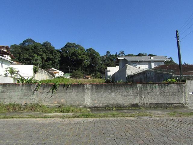 Terreno à venda em América, Joinville cod:20009 - Foto 2