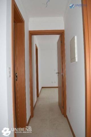 Apartamento NOVO com 2 dormitórios à venda ou Permuta no Bairro Bela Vista - São José/SC - - Foto 12