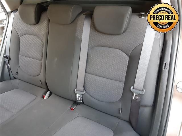 Hyundai Creta 2.0 16v flex pulse automático - Foto 10