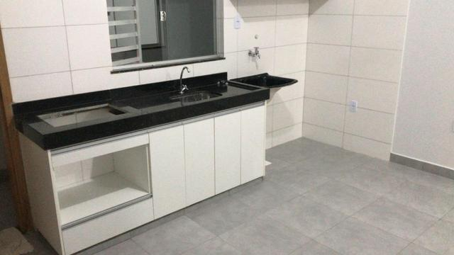 Alugo Apartamento 2 quartos Goiânia próx ao Portal Shop Jd Nova Esperança (Novo e Bonito) - Foto 17