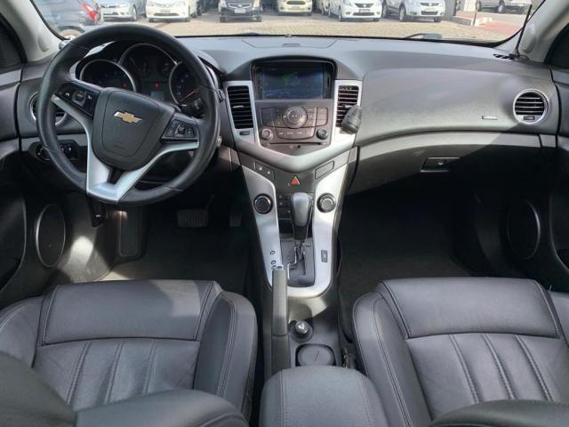 Chevrolet Cruze Hb Sport Lt 1.8 16v Flexp. 5p Aut - Foto 8