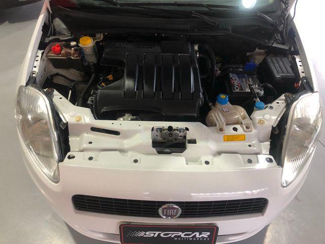 Fiat Punto Atracitve único dono 1.4 2012 - Foto 20