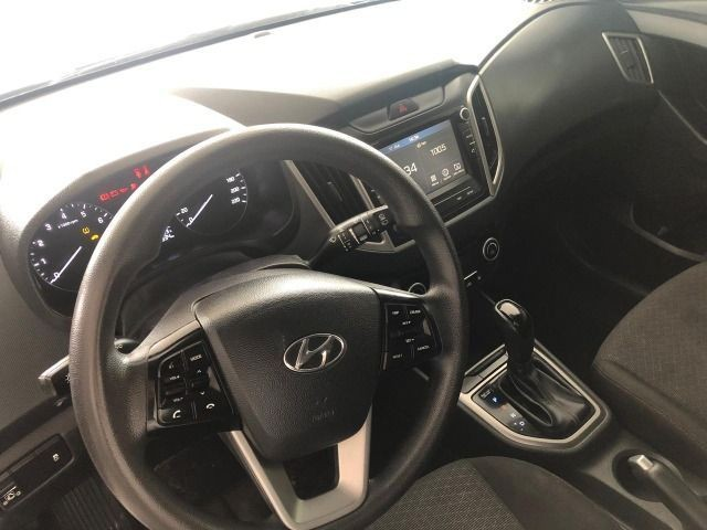 Hyundai Creta Pulse 1.6 Baixa KM Automática - Foto 9