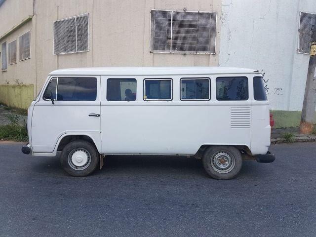 VW - Kombi 1.6 9 Lugares - Foto 7