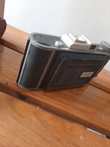 Camera fotográfica Antiga - Foto 3