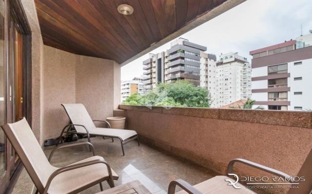 Apartamento à venda com 3 dormitórios em Moinhos de vento, Porto alegre cod:9922462 - Foto 4