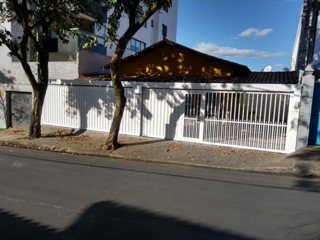 Casa à venda com 4 dormitórios em Santa rosa, Belo horizonte cod:4183
