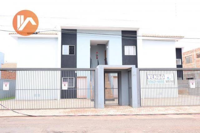Apartamentos no Condomínio Oswaldo Cury à venda - Ourinhos, SP - Foto 8