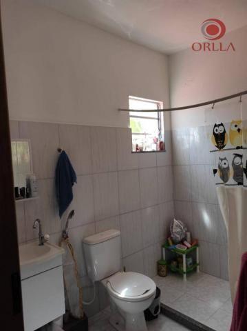 Orlla Imóveis - ?? Terreno com 2 casas em Itaipuaçu! - Foto 20