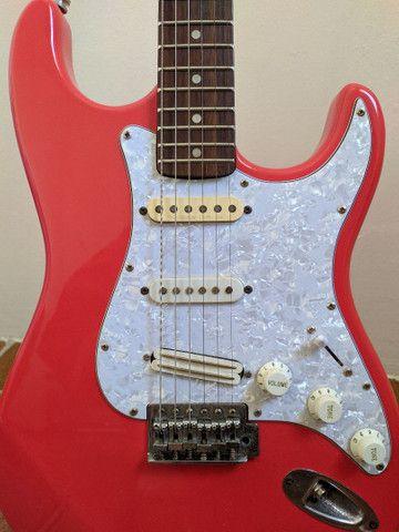 guitarra condor rx20s cm seymour duncan e malagoli - Foto 3