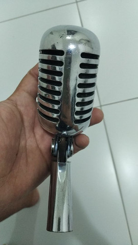 Microfone stagg - Foto 4