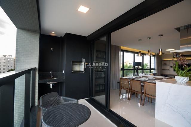 Apartamento à venda com 2 dormitórios em São francisco, Curitiba cod:CO0037 - Foto 4