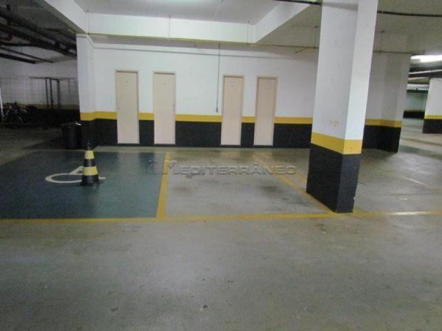 Apartamento para alugar com 1 dormitórios em Anhangabau, Jundiai cod:L549 - Foto 18