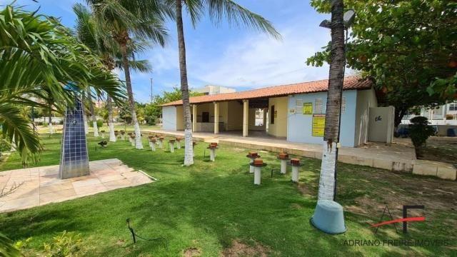 Apartamento com 2 quartos a venda, próximo a Praia do Morro Branco - Foto 3
