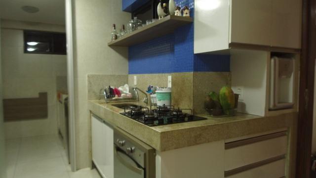 Apartamento a venda em Tambauzinho 101 m² com 3 quartos sendo 2 suítes - Foto 3
